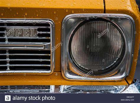 German Car Opel by Logo German Car Manufacturer Opel Stock Photos Logo