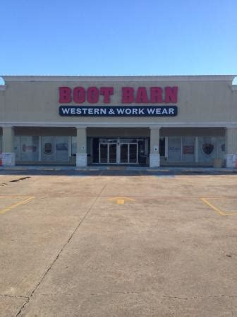 Boot Barn Locations Near Me by Dickinson