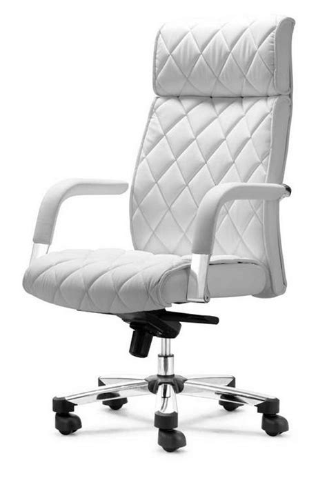 white office chair office max