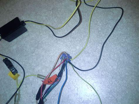 pioneer kabel richtig anschlie 223 en car hifi anschluss