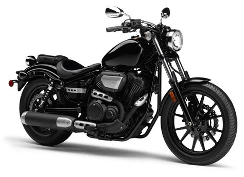 Yamaha Releases Bolt Motorcycle For Cruiser And Bobber