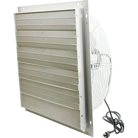direct drive exhaust fans with shutters valutek direct drive exhaust fan w shutters 20 quot 3 speed