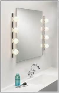 Vanity Table With Lighted Mirror Uk by Dressing Table With Mirror And Lights Uk