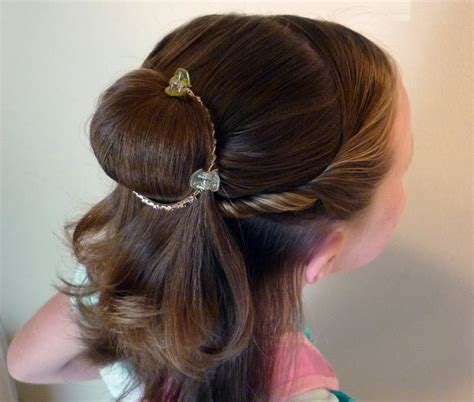 Princess Hairstyles For Women Hairstylo