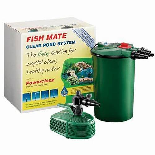Neighbors A Drunk Stepbrother Makes Slim Mistake #Fish #Mate #Pressurized #Pond #Filter #System #Kits #6000 #Ps