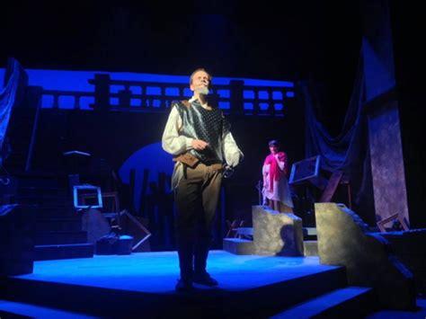 arlington arts black box theaters