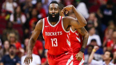Best of NBA: Harden's career-high 56 points lead Rockets ...