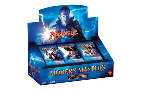 modern masters 2017 edition magic the gathering