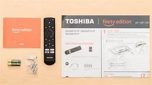 Toshiba Amazon Fire Tv 2018 Review  43lf621u19  50lf621u19  55lf621u19