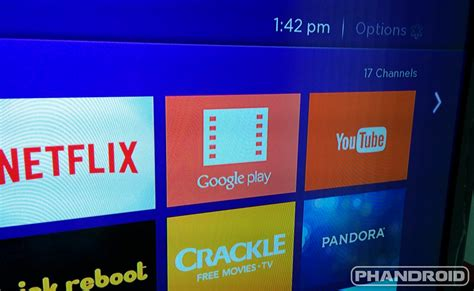 You Can Now Watch Google Play Movies & Tv On Your Roku