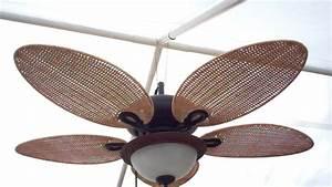 Rigging Up A Gazebo Ceiling Fan