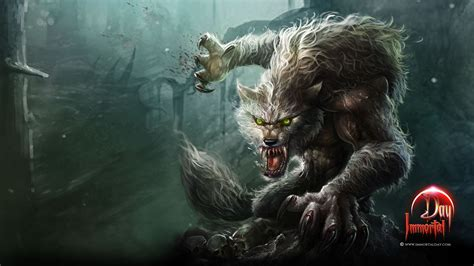 marketing wallpapers vampire lycan hunter hybrid zombie