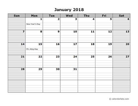 Free Monthly Calendar Templates 2014 Costumepartyrun