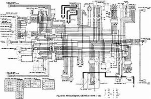 Honda Ascot Wiring Diagram