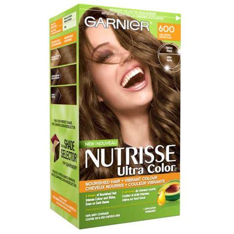 garnier nutrisse ultra color nourished permanent