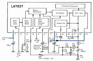 Electronics Repair Made Easy  Panasonic Tv Model Tc