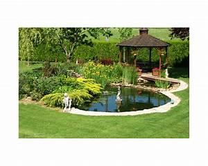 Bassin Exterieur Preforme : installer un bassin dans son jardin journal d 39 une motarde ~ Premium-room.com Idées de Décoration
