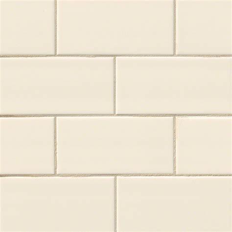 ms international subway 3 x 6 tile colors
