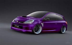 2017 Renault Clio Grand Tour Concept