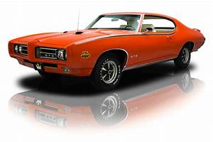 134518 1969 Pontiac Gto Rk Motors Classic Cars For Sale