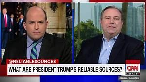 Who is Trump friend Chris Ruddy?