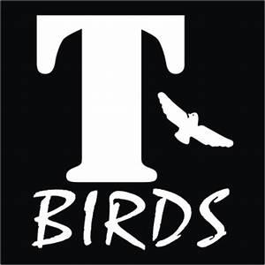 T-bird Jacket Clipart
