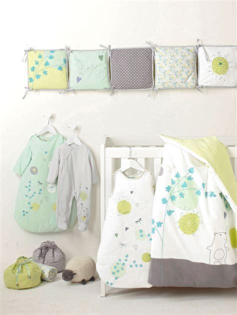 idee deco chambre de bebe inspirations idées déco pour une chambre bébé nature et