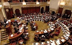 Pension bills hit Cuomo's desk : Empire Center for Public ...