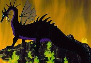 Maleficent's dragon | Maleficent | Pinterest
