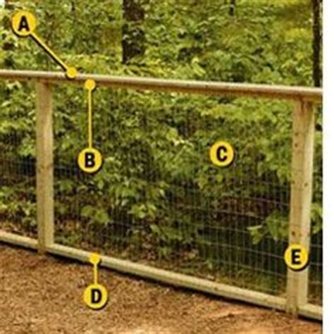images  vegetable garden fence ideas