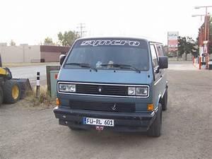 Volkswagen Vanagon Questions