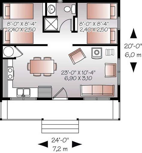 small vacation cabin plans small vacation home plans home design