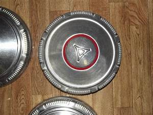 Find Dodge Red Line 9 U0026quot  Dog Dish Hubcaps Hub Cap Stainless