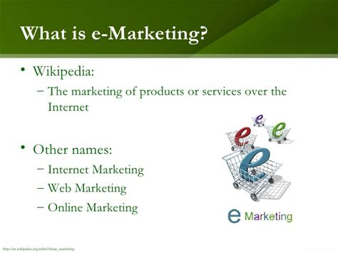 What S Marketing by E Marketing In The Pharmaceutical Industry A Student