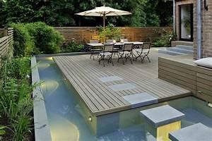 Mini Pool Terrasse : mini spa terramanus landschaftsarchitektur ~ Orissabook.com Haus und Dekorationen