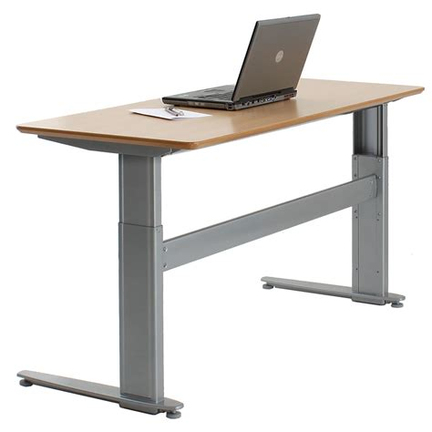 Motorized Standing Desk by Shop Conset 501 32 Standing Desks At The Human Solution