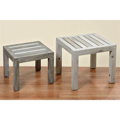 Tisch Grau Holz by Tisch Holz Grau Esstisch Grau Braun Wohnzimmertisch Tisch