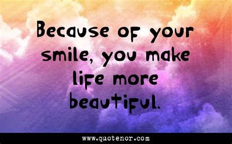 Best 25 buddha quotes love ideas on pinterest. Smiling Because Of You Quotes. QuotesGram