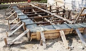 Betonschalung Selber Bauen : schalung f r beton tipps hinweise ~ Eleganceandgraceweddings.com Haus und Dekorationen