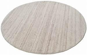 Berber Teppich Rund : teppich royal berber uni theko rund h he 18 mm online kaufen otto ~ Indierocktalk.com Haus und Dekorationen