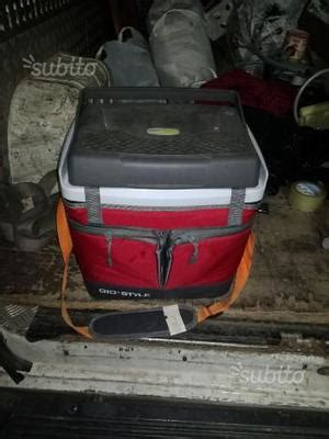 frigo box per auto borsa frigo gio style posot class