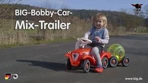 Big Bobby Car : big bobby car mix trailer big ~ Watch28wear.com Haus und Dekorationen