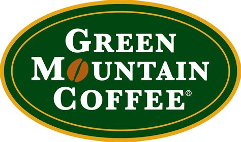 Green Mountain Coffee Logo / Food / Logonoid.com