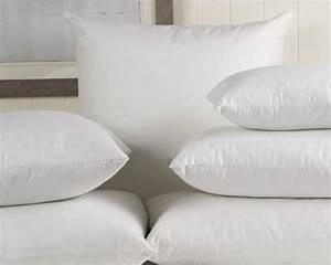 decorative pillow inserts williams sonoma With best pillow inserts for throw pillows