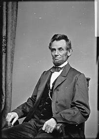 Archives Announces Homecoming of Long-Lost Lincoln Letter