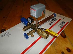 13 U0026quot  Tank Tee Installation Kit Water Well Pump Pressure