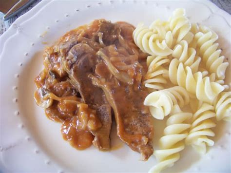 langue de cuisine langue de porc recettes cuisine ingredients