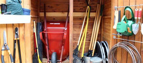 Backyard Storage Ideas by 19 Bodacious Backyard Storage Ideas Tips Hacks You Need