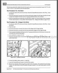 New Holland Rustler 120 125 Repair Manual  U00ab Youfixthis