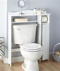 over toilet shelf BATHROOM WOODEN OVER-THE-TOILET TABLE SHELF STORAGE-WHITE OR WALNUT.